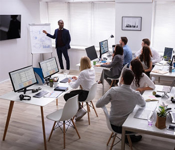 formation en inter et intra entreprises